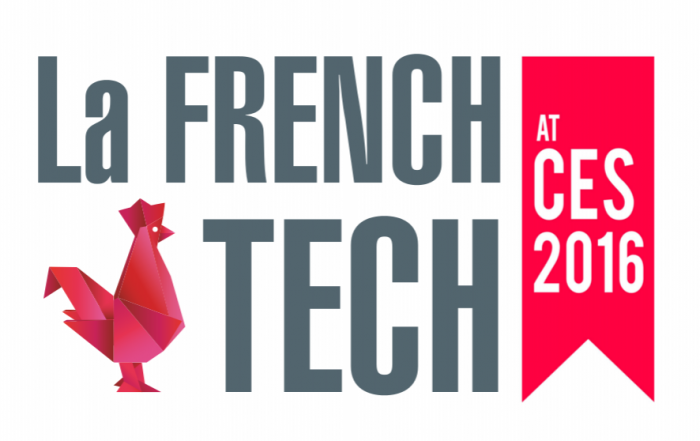 The French Tech speeds up for the CES 2016