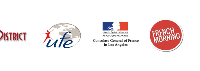 Our media partners for the French Heritage Night