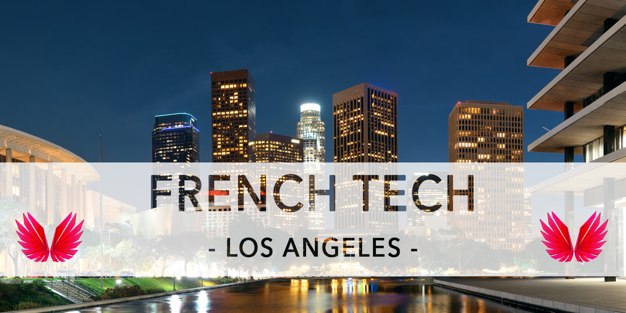 Dating french in los angeles