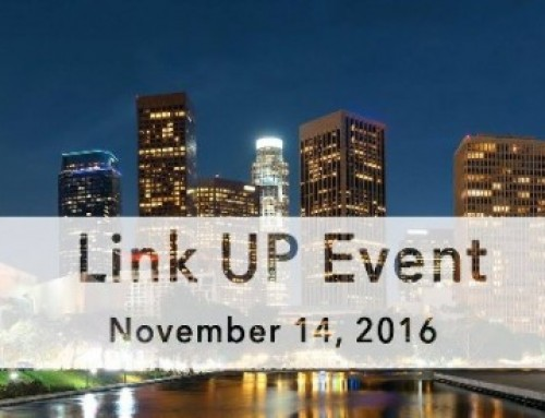 Thank you all for making our LinkUp Networking Event such a success!