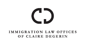 Immigration Law Office of Claire Degerin