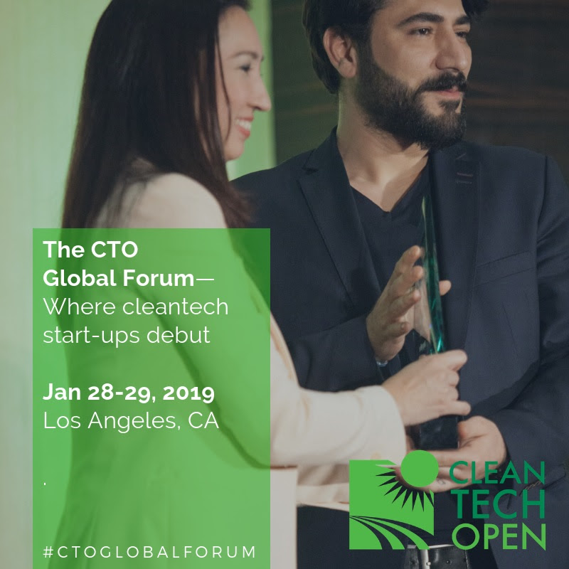To Sign Up For CTOs Global Forum Event Happening In Los Angeles At The End Of This Month Hobnob With Investors Corporate Partners And Technologists