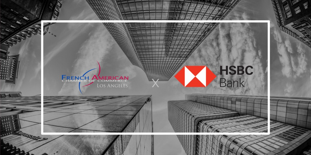 HSBC, the leading international bank and new exclusive